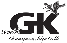 GK World Championship Calls Logo